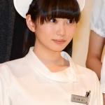 志田未来のナース姿のかわいいヤバい画像。まっしろ、アメトーク出演!歯並び直した!