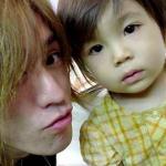 SUGIZOの娘の瑠奈の現在は歌い手?画像あり