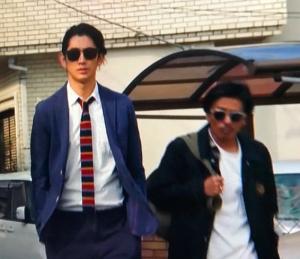 森田剛 身長
