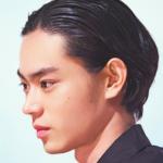菅田将暉は鼻をいじったの?鼻筋を昔と比較