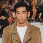 本木雅弘の息子の身長は高くてパリコレでモデルデビューはしたのだけれど・・・