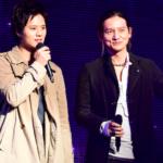 岡本圭人の父はジャニーズ所属の岡本健一で二人の身長差は?母は元モデル