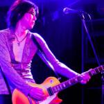 44マグナムのジミーこと広瀬さとしがアラ還なんて信じられない!X JAPANにも影響を与えたギタリスト