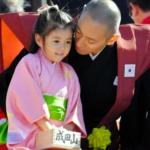 海老蔵の娘は小学生で「ぼたん」の名前を襲名、舞台デビューはいつ?