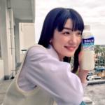 カルピスのCMに出てる女優の最新(2019)は永野芽郁でカルピス100周年「七夕編」コマーシャルに出演