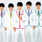 Hi☆Five(ハイファイブ)のメンバーと身長ほかのプロフィール